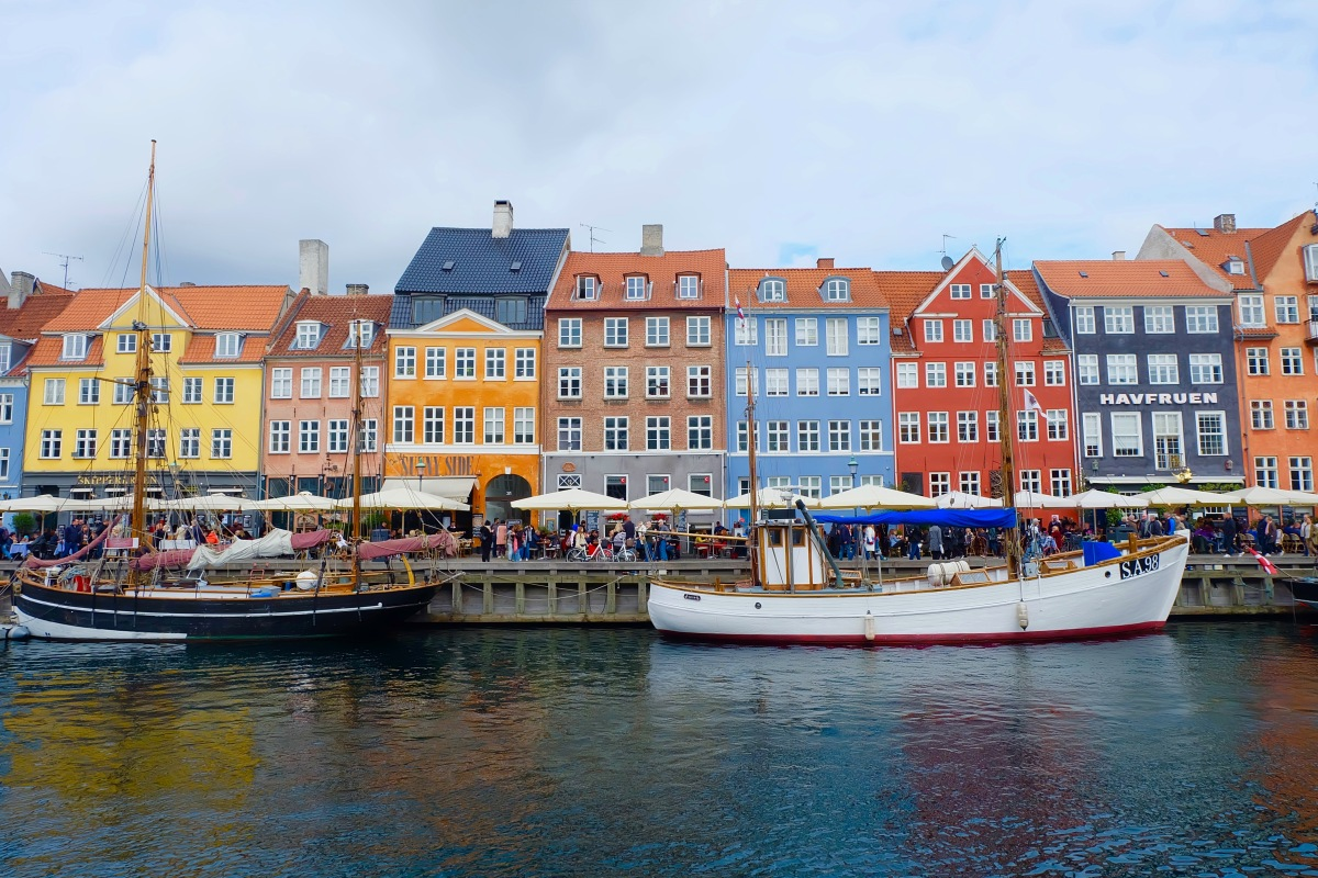 Scandinavia Series: Copenhagen, Denmark Travel Guide