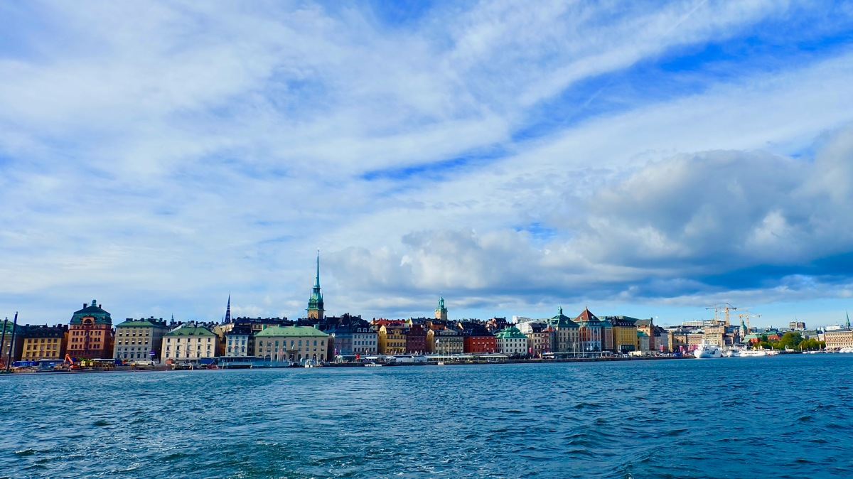 Scandinavia Series: Stockholm, Sweden Travel Guide