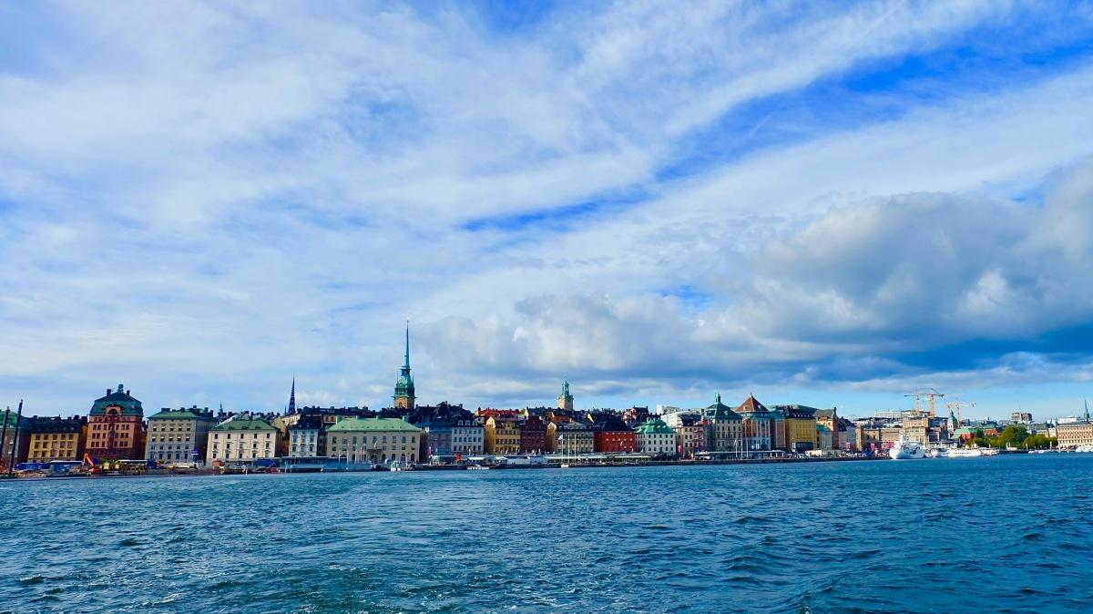Scandinavia Series: Stockholm, Sweden TravelGuide