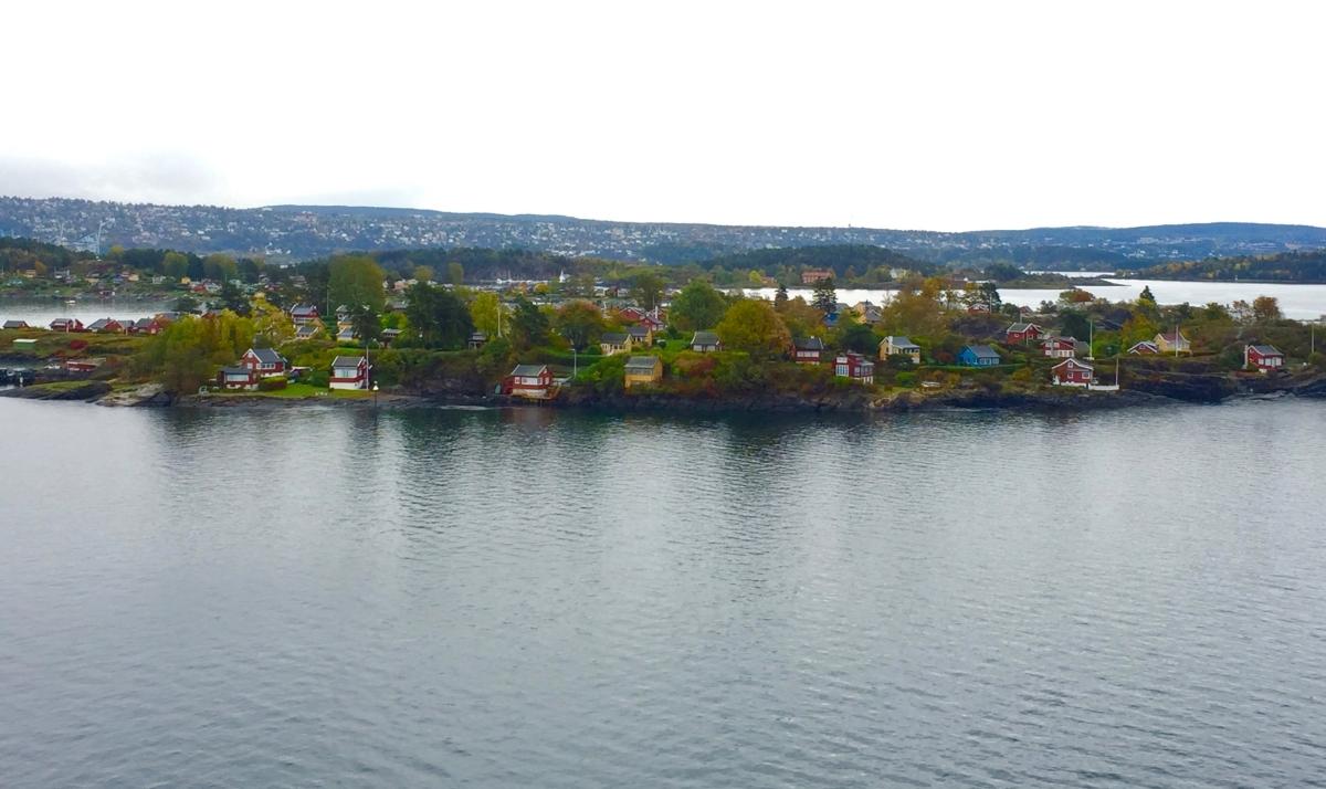 Scandinavia Series: Oslo, Norway TravelGuide